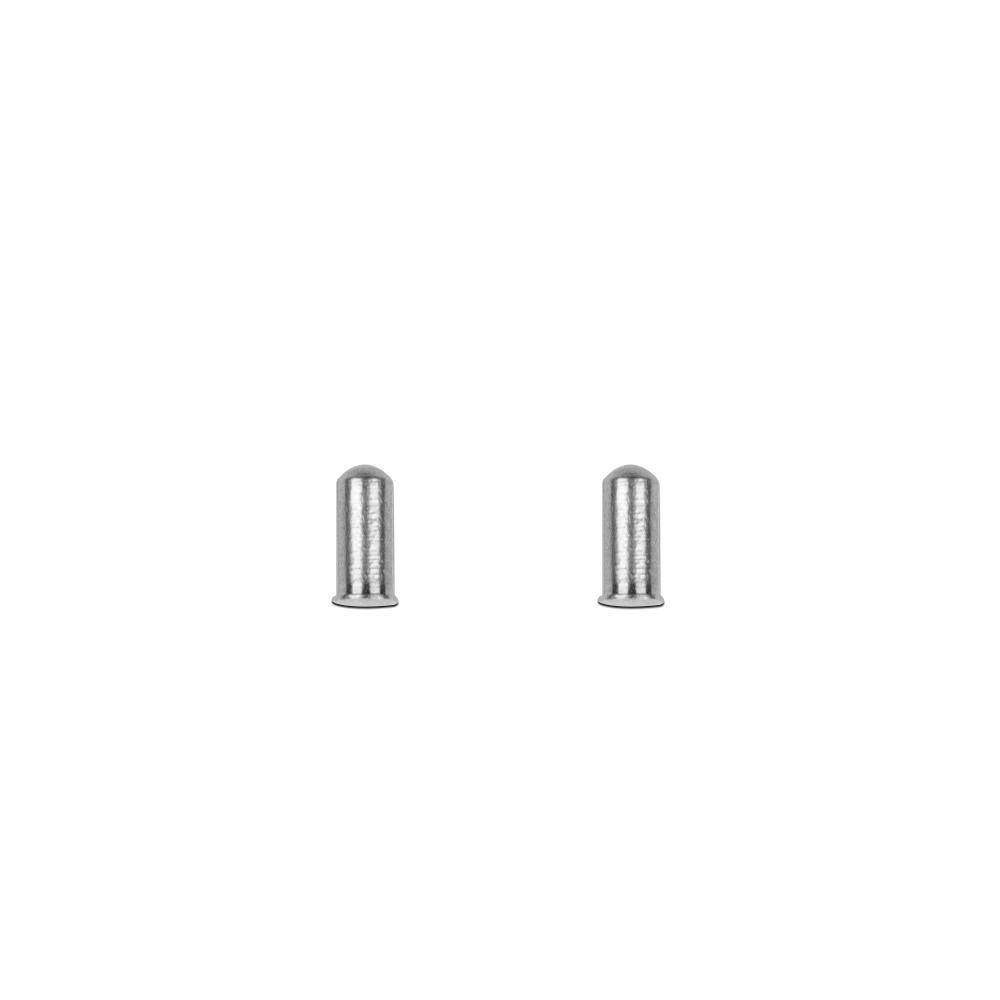 1da4a371d Par de Pinos T-shock para X-metal - kingofflenses