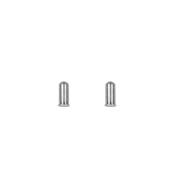 da4a0020b Par de Pinos T-shock para X-metal - kingofflenses