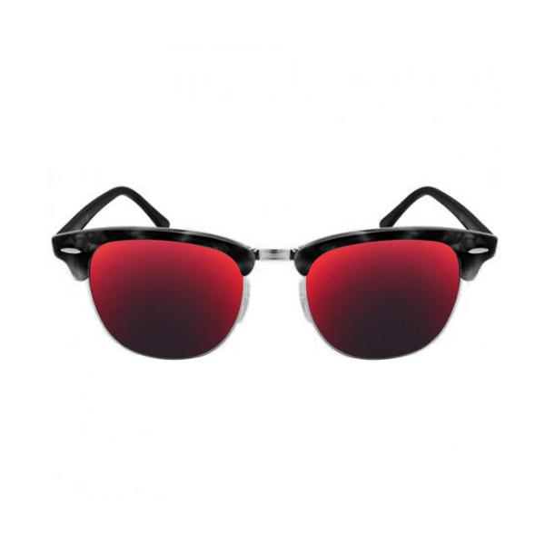 lentes-rayban-clubmaster-dark-ruby-king-of-lenses