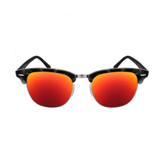 lentes-rayban-clubmaster-mais-red-king-of-lenses